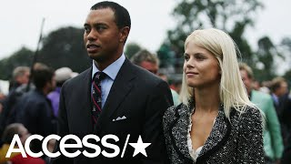 Is Tiger Woods' Ex Elin Nordegren Pregnant? – Everything We Know   Access
