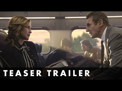The Commuter The Commuter (UK Trailer)
