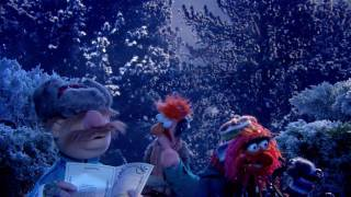 Ringing of the Bells | Muppet Music Video | The Muppets