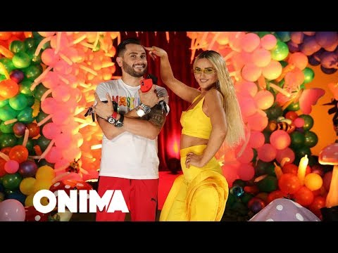 Fatima Ymeri ft. Bes Kallaku - Si Rrush