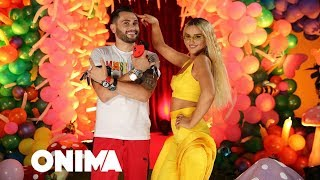 Fatima Ymeri Ft Bes Kallaku   Si Rrush (Official Video)