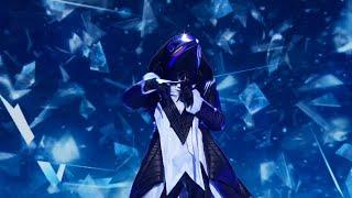 "Penguin sings ""The Middle"" by Zedd   THE MASKED SINGER   SEASON 2"