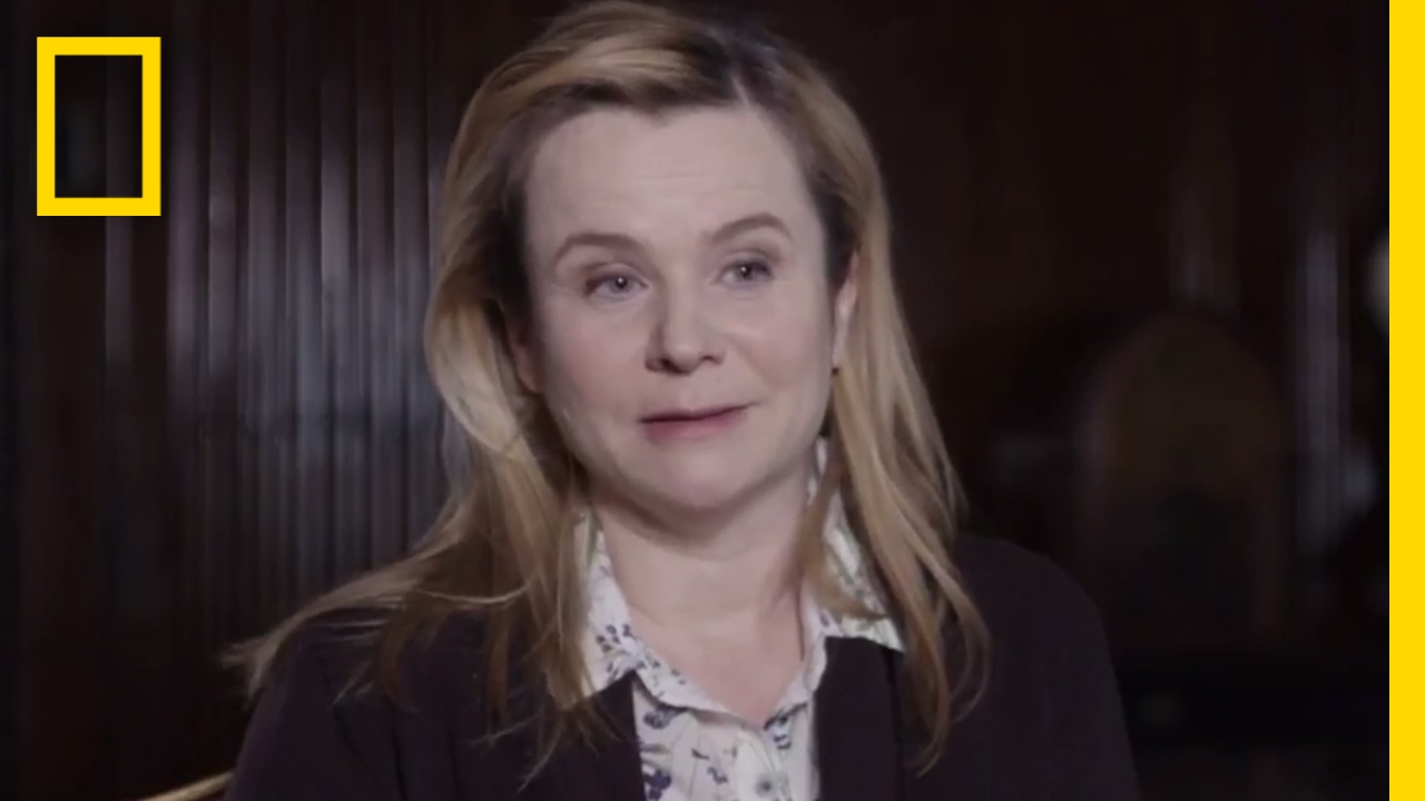 An In-Depth Interview with Emily Watson From 'Genius' | Genius thumbnail