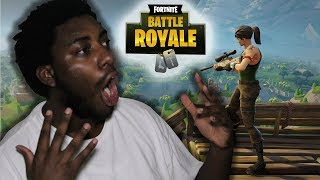 WOW!! INSANE Fortnite Tips and Tricks!! [R-Chive]