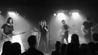 Video PLACES - Anxiety [live 2016]