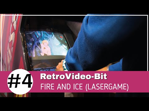 RetroVideo-Bit 4 - Fire and Ice