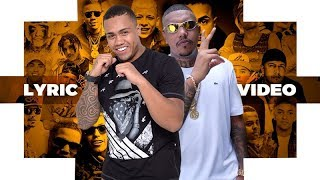 MC Davi e MC PP da VS