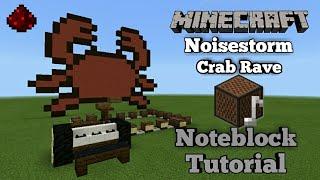 note block tutorial crab rave - Thủ thuật máy tính - Chia sẽ kinh