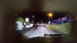 West Cork Rally - Sam