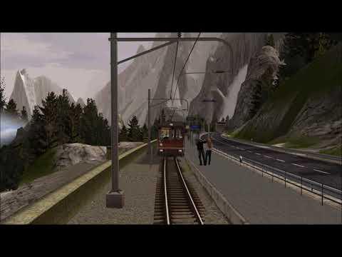 Gigerbergbahn SOMMER im EEP-Shop kaufen