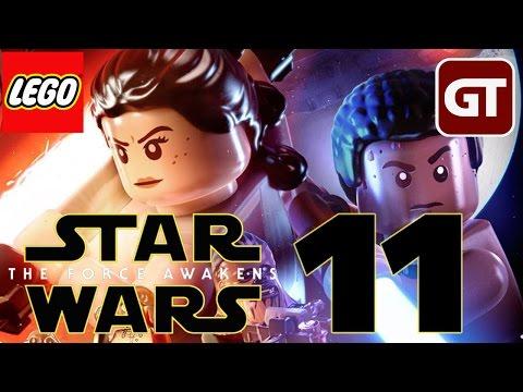 LEGO Star Wars 7: Das Erwachen der Macht - #11 - Hoch die Tassen