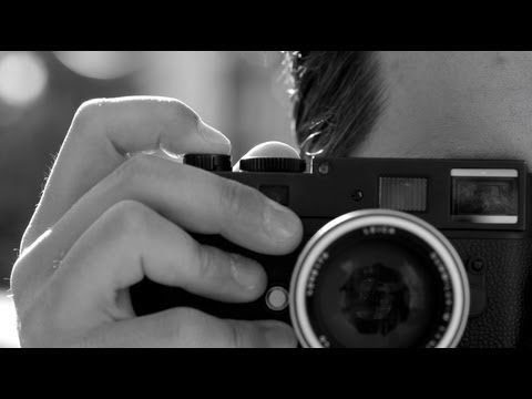 Leica Monochrom Hands-On Field Test