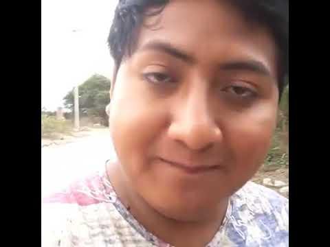 Video: Chico cafayateño pide a la Pachamama que cese el calor