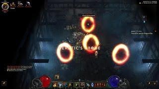 Diablo III | Infernal Machine Locations | Uber Bosses WD D3