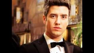 Логан Хендерсон, Logan Henderson- Welcome to the Night