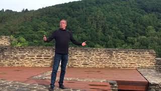 2018-06 Réveille-toi Ange pour Dominique Esch-sur-Sûre Luxembourg