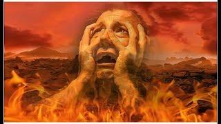 Это ощущает грешная душа после смерти (часть 1)