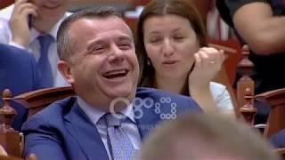 """Ora News - Balla: Nëse Kam Lidhje Me 3.4 Mln Eurot Më Bëni Gjyqin Në Sheshin """"Skënderbej"""""""