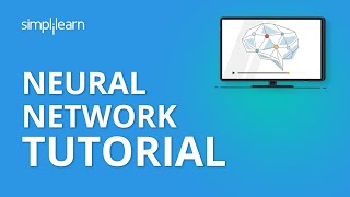 Neural Network Tutorial | Artificial Neural Network Tutorial | Deep Learning Tutorial | Simplilearn