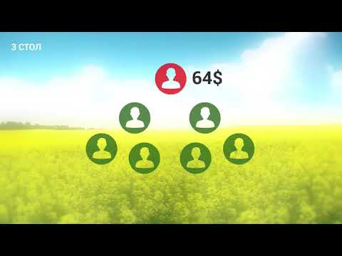 Проект ЛЕГКО, Презентация ' КАК ЗАРАБАТЫВАТЬ в интернет не ПРИГЛАШАЯ'