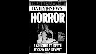 1991 Geraldo Show with Luke of the 2 Live Crew, Doug E. Fresh, Sister Souljah & Young MC