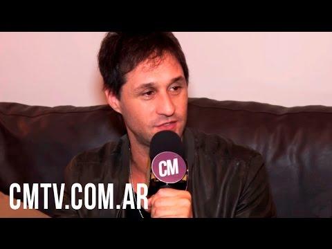 Fabricio Rodríguez video Entrevista CM - Mayo | 2017