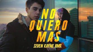 Luck Ra, Seven Kayne   No Quiero Mas (Remix) (Dir. By @Rafaarganaraz)