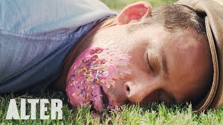"""Horror Short Film """"Sweet Tooth"""" 