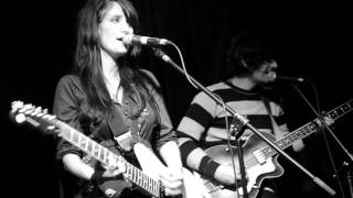 "Maria Taylor ""Song Beneath The Song"" 11/23/11 Caledonia Lounge"