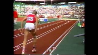 Valter Külvet- Long Jump, Olympics 1988