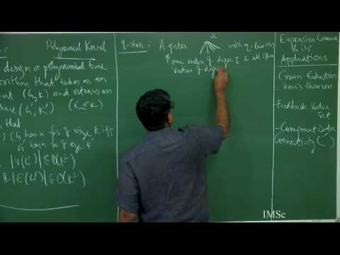 The Institute of Mathematical Sciences video cover3