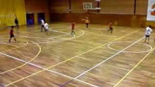preview picture of video 'Laboratoris Feltor 1 - 9 J.S.C - XXVIII Copa Futbol Sala Sant Celoni'