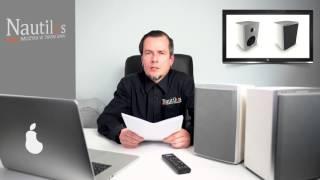 Nowy model Dynaudio: Xeo 2 (English subtitles)