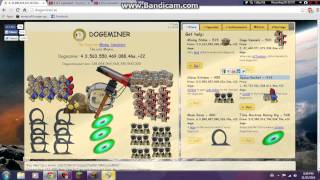 Dogeminer Best Account In The World