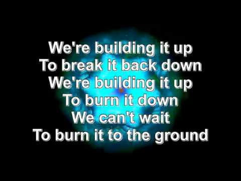 Burn It Down- Linkin Park - Lyrics