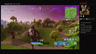 Fortnite Warning: i suck