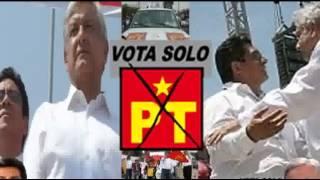 preview picture of video 'El Fraude del Mexibus en Nezahualcóyotl'