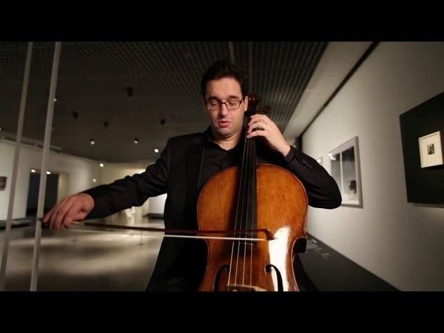 Bach: Sarabanda