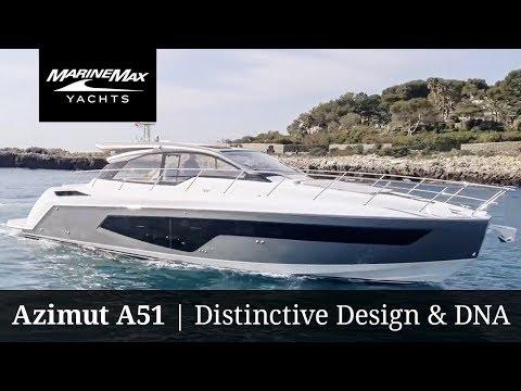 2021 Azimut                                                              A51 Image Thumbnail #0