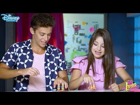 Soy Luna 2 - I Mini Pattini di Karol Sevilla e Ruggero Pasquarelli