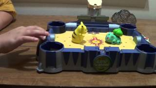 Download Youtube: Epic Thinkchip Poke'mon Stadium Battle