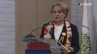 Dăncilă: Pe 27 februarie voi merge la Chişinău unde voi avea convorbiri cu premierul Filip