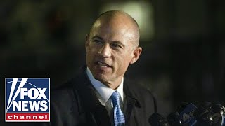 Michael Avenatti Indicted By Grand Jury On 36 Counts