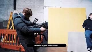 Yung Lean Interview  перевод