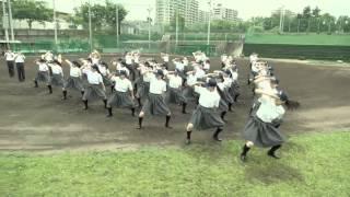 朝日新聞WEB動画第97回全国高校野球選手権大会「ダンス」篇フルバージョン