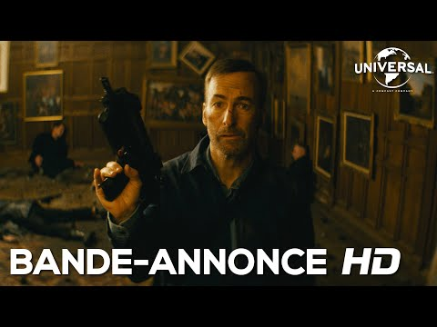 Nobody - Bande-annonce Universal Pictures France