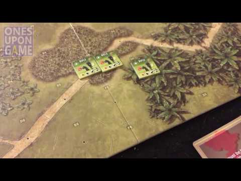 '65 Two Player Solo Gameplay Brief by Ones Upon a Game