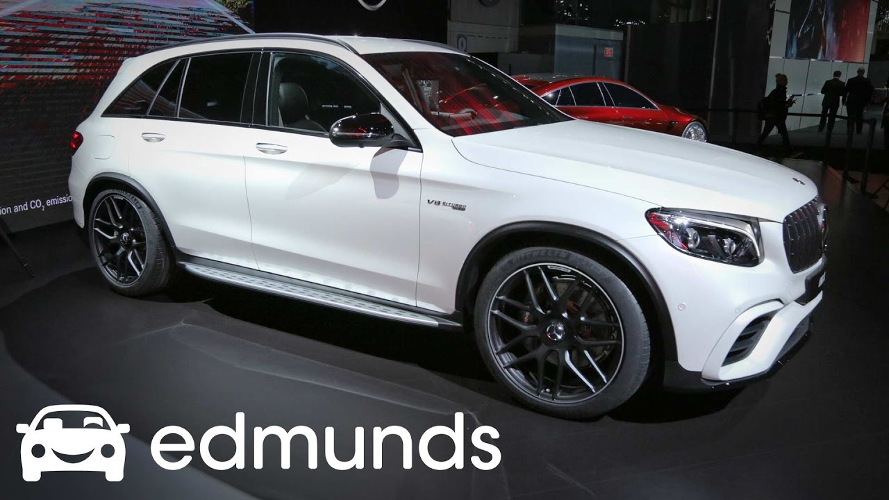 2018 Mercedes Benz Glc Cl Hybrid