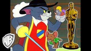 Tom y Jerry en Español Latino America   Premio a la academia de cortometrajes. Vol II   WB Kids