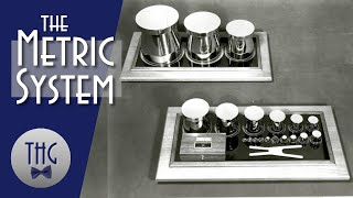 Quest for an International Standard Measure: The History of Metrication
